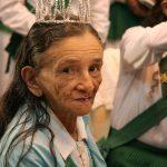 #SantoDaime Parabéns a aniversariante VoVô Nogueira