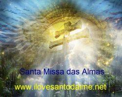 Santa Missa das almas