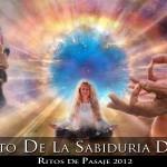 Hijos del sol – #7 Rito de Sabiduria Divina – Ritos de pasaje 2012