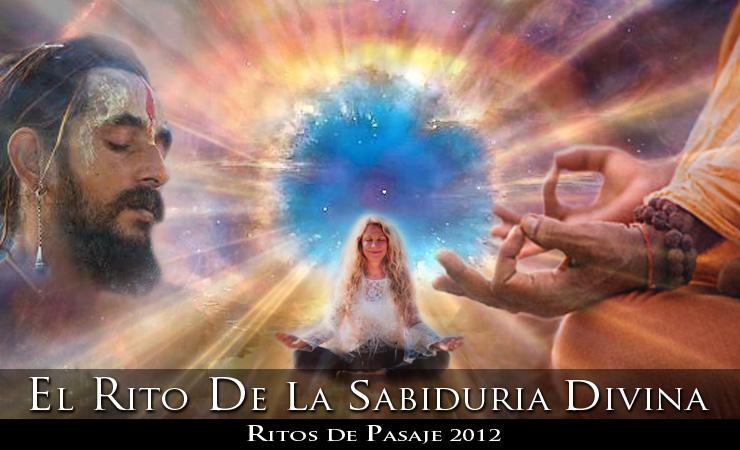 07 rito de la sabiduria divina