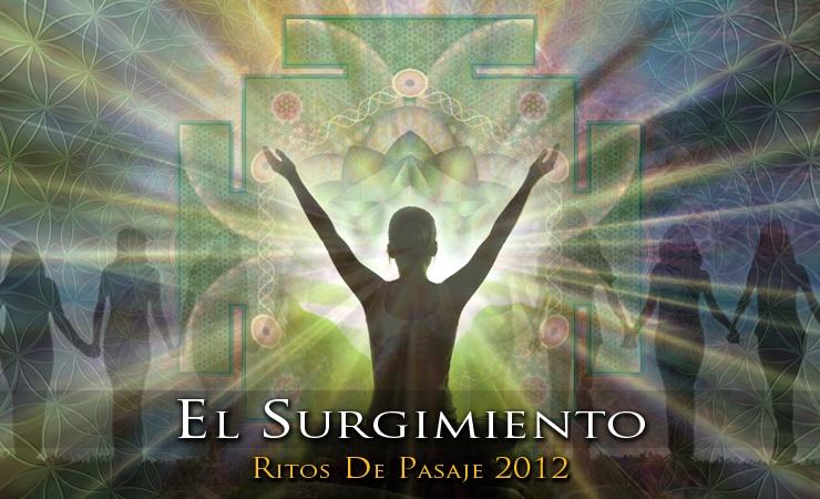 Ritos de pasaje 2012
