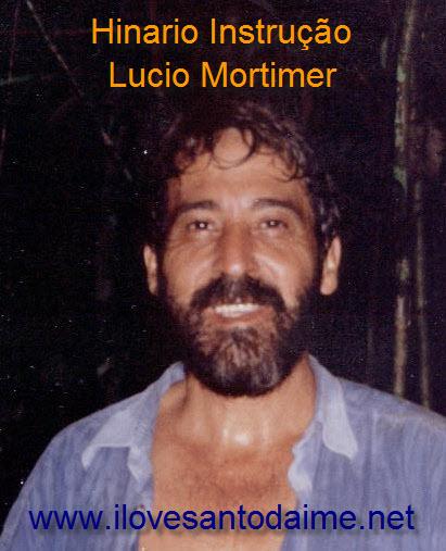 Lucio Mortimer - Hinário Instrução