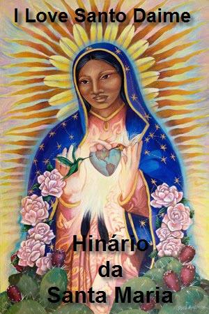 hinario da santa maria