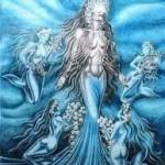 Pontos de Yemanja – Iemanja – Umbandaime