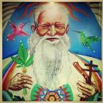 #SantoDaime ESTUDIO ORAÇÃO DO PADRINHO SEBASTIÃO – PARTITURA – CIFRA – LETRA