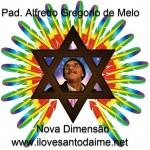 #SantoDaime Salmo – Nova Dimensão – Padrinho Alfredo Bösendorfer 214 grand piano  by Siebren van Hoog