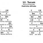 #SantoDaime HINO 12 TUCUM – NOVA DIMENSÃO SUB ES-EN-IT-DE-NL-JP-IN-RU