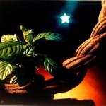 #SantoDaime Ayahuasca – Leo Artese – Hinário Lua Cheia