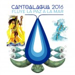 CANTO AL AGUA 2016 – #FluyeLaPazAlMar – 22 marzo SING TO THE WATERS WORLDWIDE INVITATION