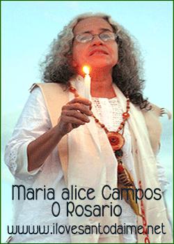 O Rosario - Maria Alice Campos Freire