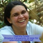 #SantoDaime Madrinha Nonata – Presença transparente do Beija-flor – Presente de Reis!! mp3 PDf cifras