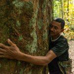 #SantoDaime Adote um aprendiz da floresta – vamos ajudar meus irmãos #CentroMedicinaDaFloresta #CéuDoMapiá