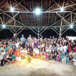 #SantoDaime Herdeiros do Padrinho – Céu do Mapiá 11-21 janeiro 2018